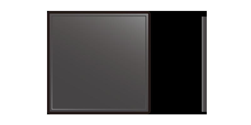 スクエアモニターイメージ図